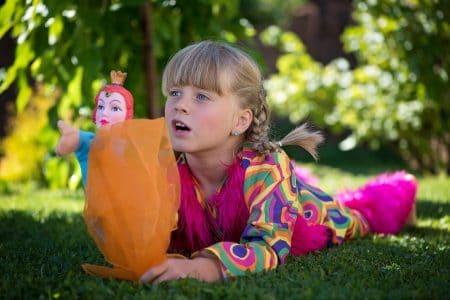 Top 5 des jeux de jardin pour enfants