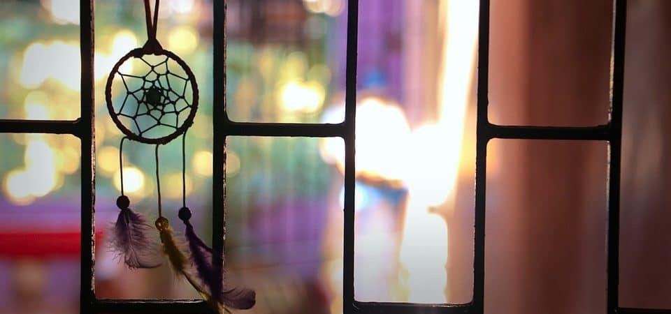 Pourquoi utiliser l'attrape-rêves en décoration d'intérieur?