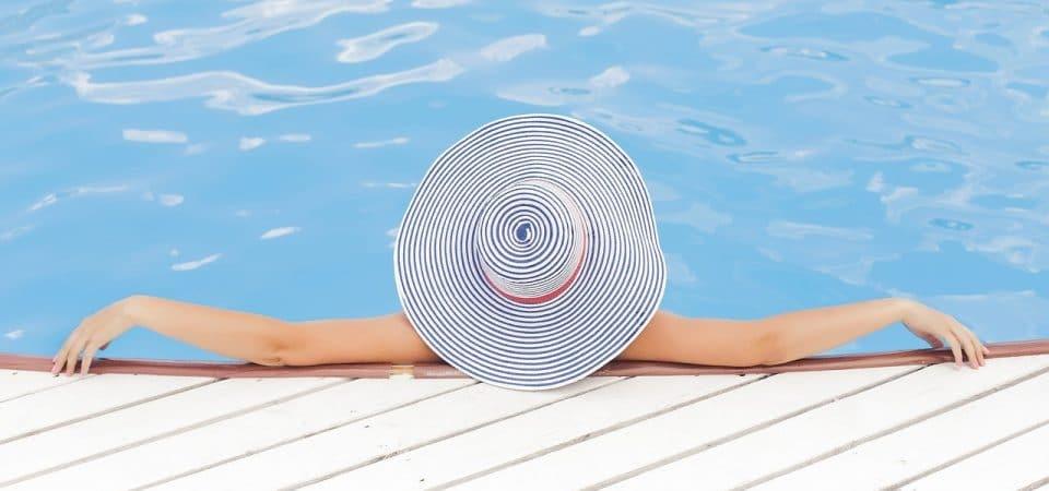 Le volet roulant immergé pour la piscine est tellement important