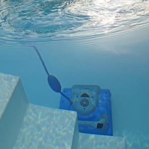 Robot piscine : en quoi facilite-t-il l'entretien de votre piscine?