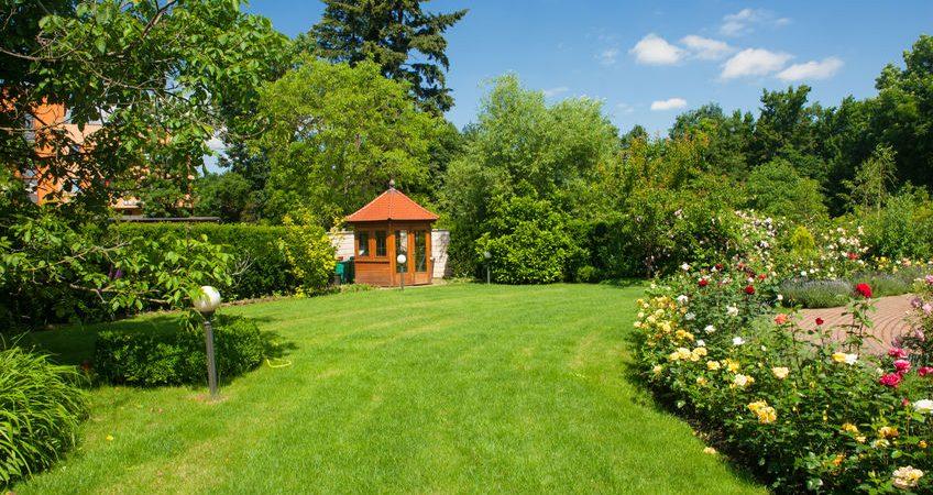 6 petits conseils pour décorer votre jardin