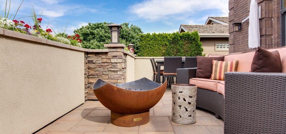 Comment réussir l'aménagement de votre terrasse ?