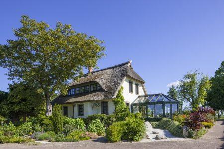 4 idées d'aménagements pour votre terrasse de jardin