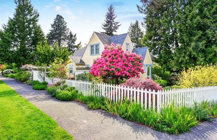 4 raisons de clôturer sa maison